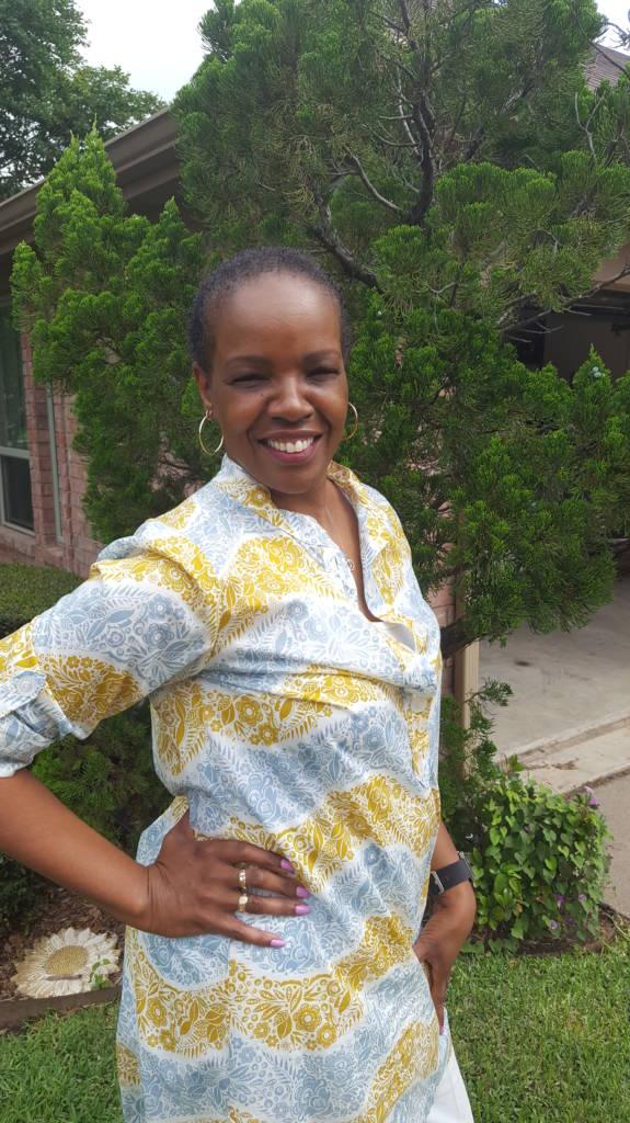 Sylvia Newsome