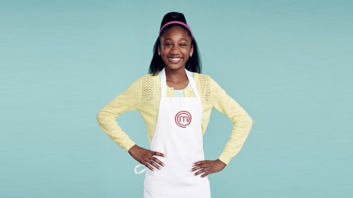 Atlanta 12 Year Old Wins Masterchef Junior Blackdoctor