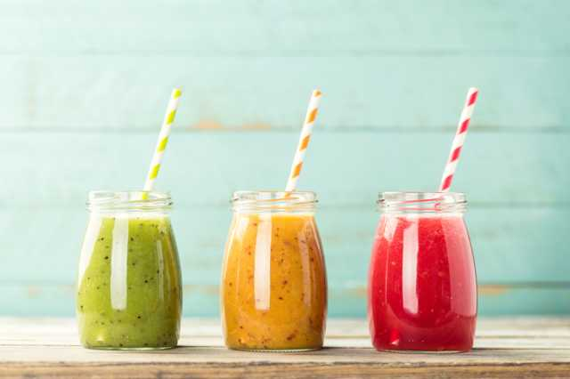 Rest And Reset With A Mid-Summer Detox