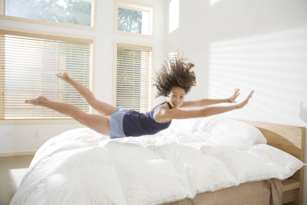 5 exercises you can do in bed every morning blackdoctor. Black Bedroom Furniture Sets. Home Design Ideas