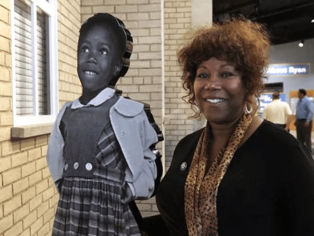 Ruby Bridges The 6 Year Old Who Changed Everything