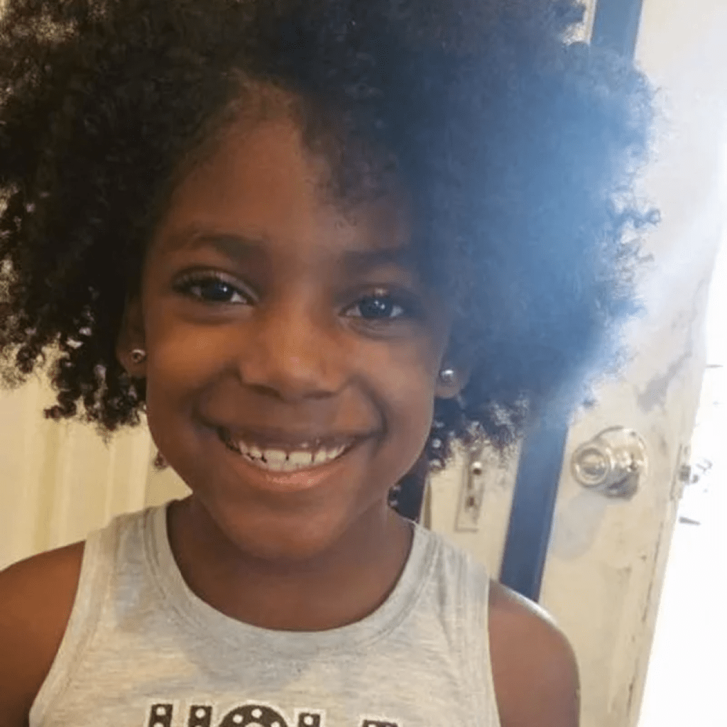 8-Year-Old Kills Herself After Seeing Story On Child ...