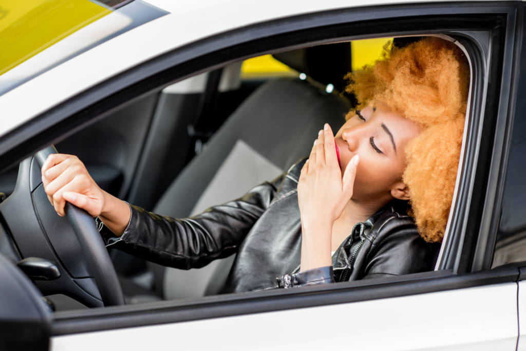 I Have Narcolepsy, Is It Safe To Drive?