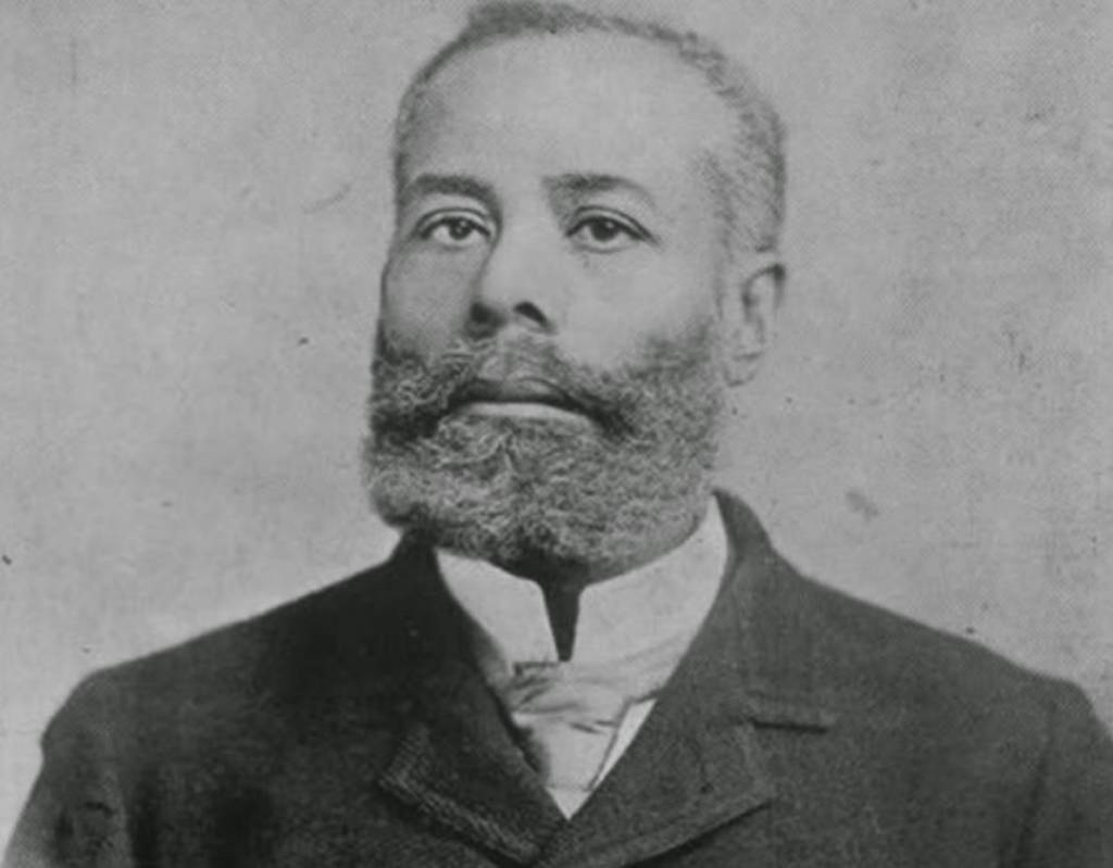 Elijah Mccoy The Real Deal
