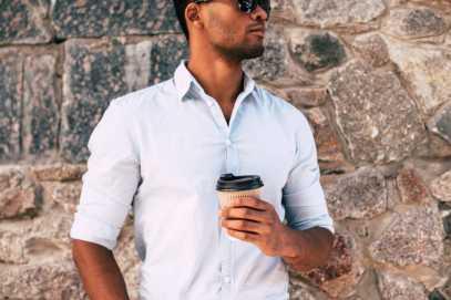 4 Benefits Of Caffeine On Men's Health