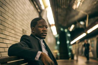 Alzheimer's Disease: Black Americans Are Hardest Hit