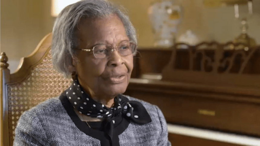 Dr. Gladys West: The Black Woman Behind GPS Technology