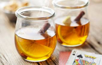 Studies Show That Drinking Whiskey Prevents Colds: Here's Why