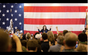 "Kamala Harris Is, ""For The People,""–Announces 2020 Presidential Bid"