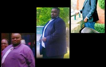 Transformation Tuesday: I've Lost Over 200 Pounds