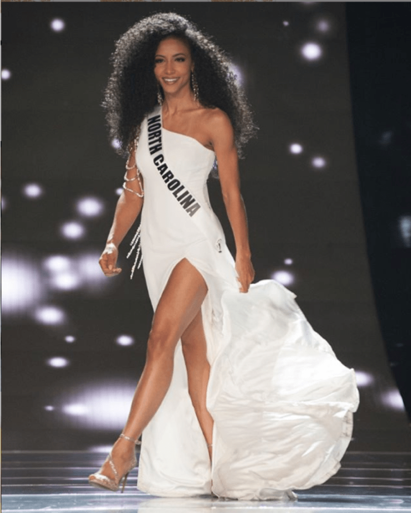 Crown History! Miss USA, Miss Teen USA & Miss America Are ...