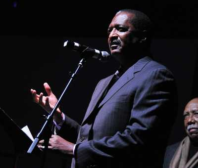 Mathew Knowles: From Corporate America To Music Mogul