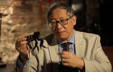 Sickle Cell 101: Dr. Hsu Covers The Basics pt.2 (Video)