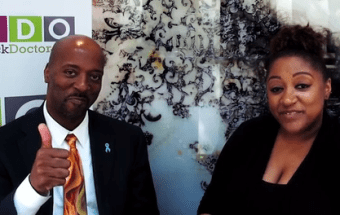 Men's Health & Prostate Cancer With Dr. Roberson II (Video)