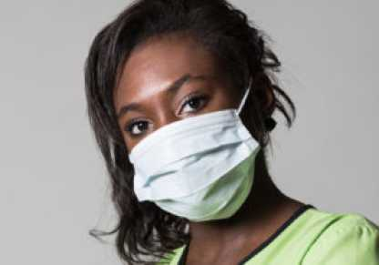 Really Mask Protect A Coronavirus - From You Face Can Blackdoctor