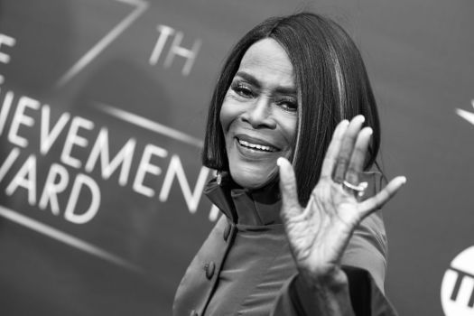 Cicely Tyson, Award-Winning Hollywood Icon, Dies at 96 ...