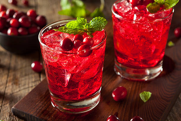 cranberry juice for kidney stones