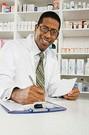 african american pharmacist