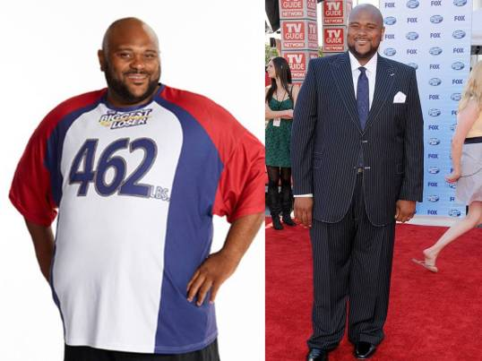 ruben studdard-weight-loss