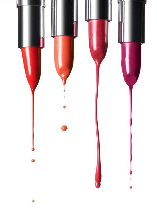 lipstick make up