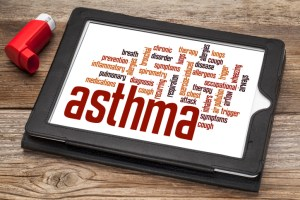 Asthma and african americans