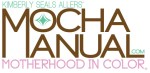 Small MochaManual logo