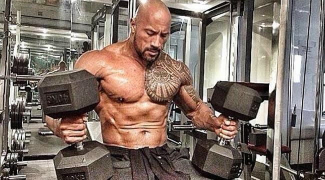 The-Rock-Dumbbells-Hercules
