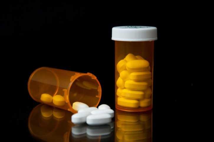 two prescription drugs