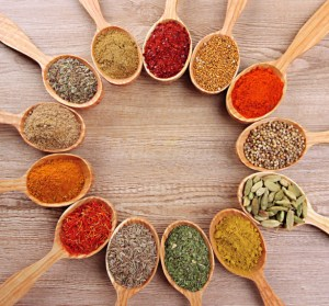 Spices can help ease Arthritis Pain