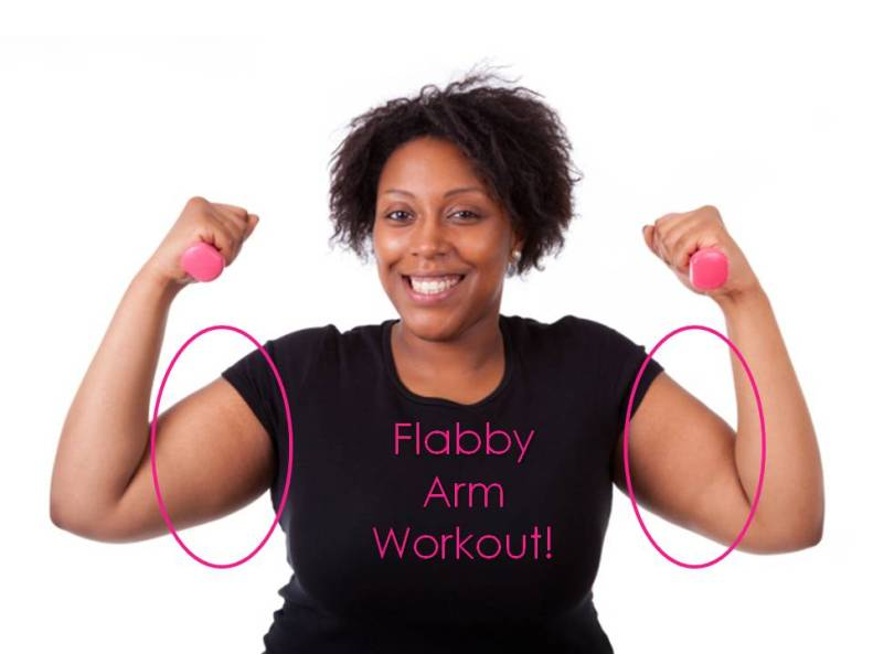 flabby-arm-workout