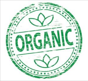 Organic Stamp