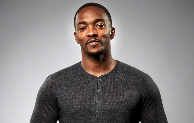 Actor Anthony Mackie, a Louisiana native, is a long way from the humid bayou shores of the Gulf Coast. Sure, roles beside Matt Damon in the 2011 The ...