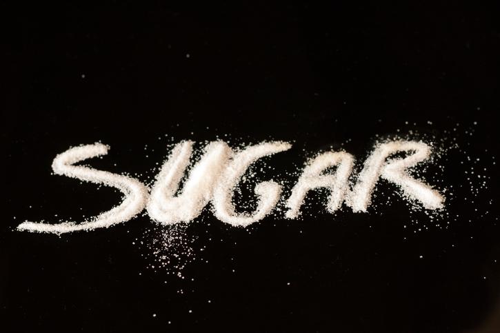 sugar sign