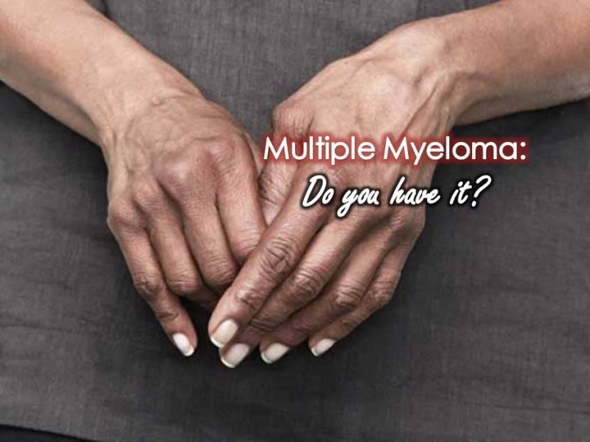 multiple myeloma facebook