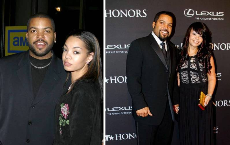 ice cube married