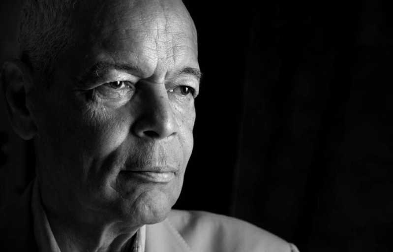 WASHINGTON, DC, JUNE 21: Julian Bond, Civil Rights activist, 2011