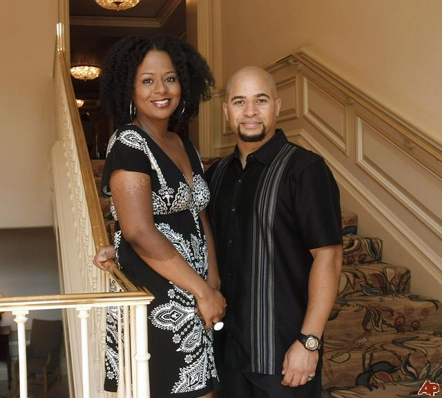 tempestt and daryl