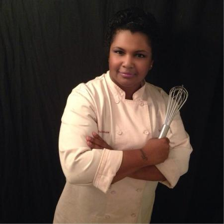 Chef Monica head shot