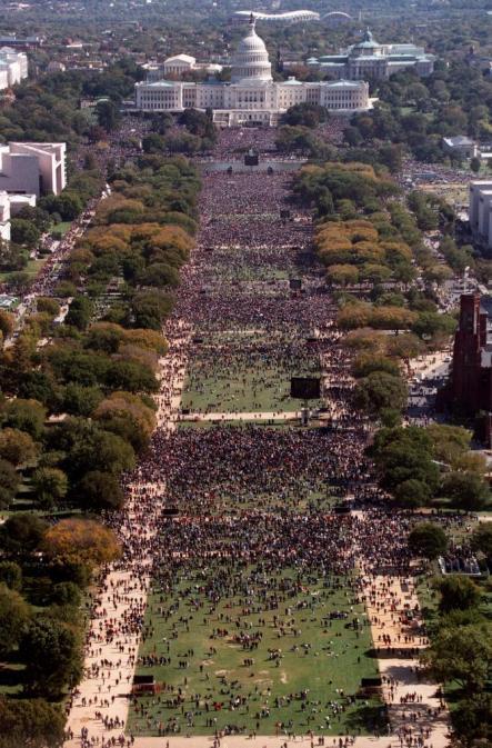 million_man_march1995