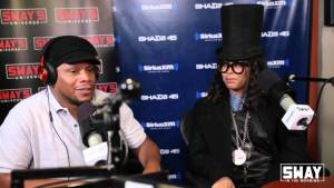 erykah badu sway in the morning 2015
