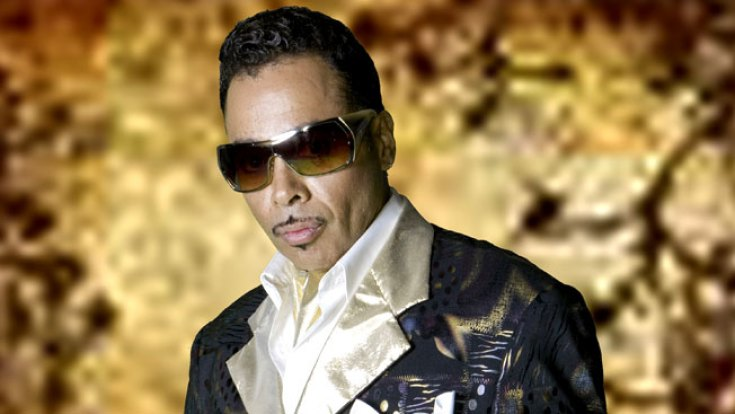 morris day headline