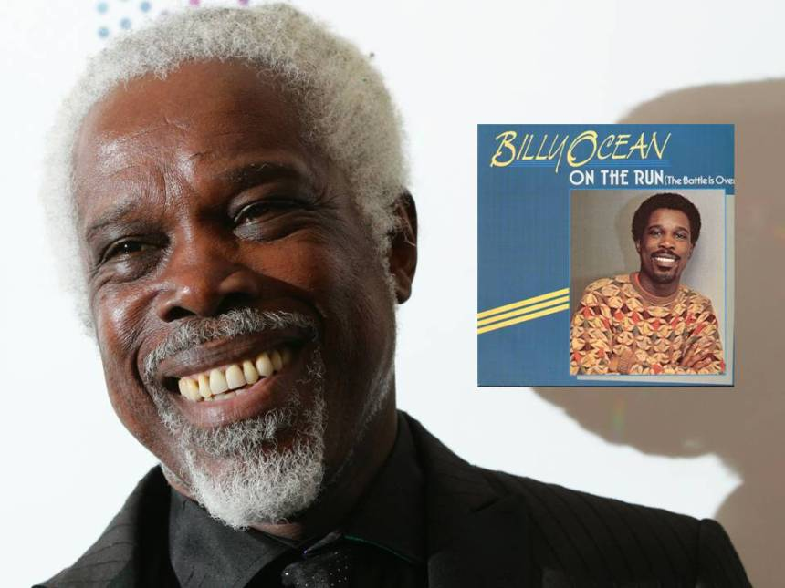 billy ocean cover mix