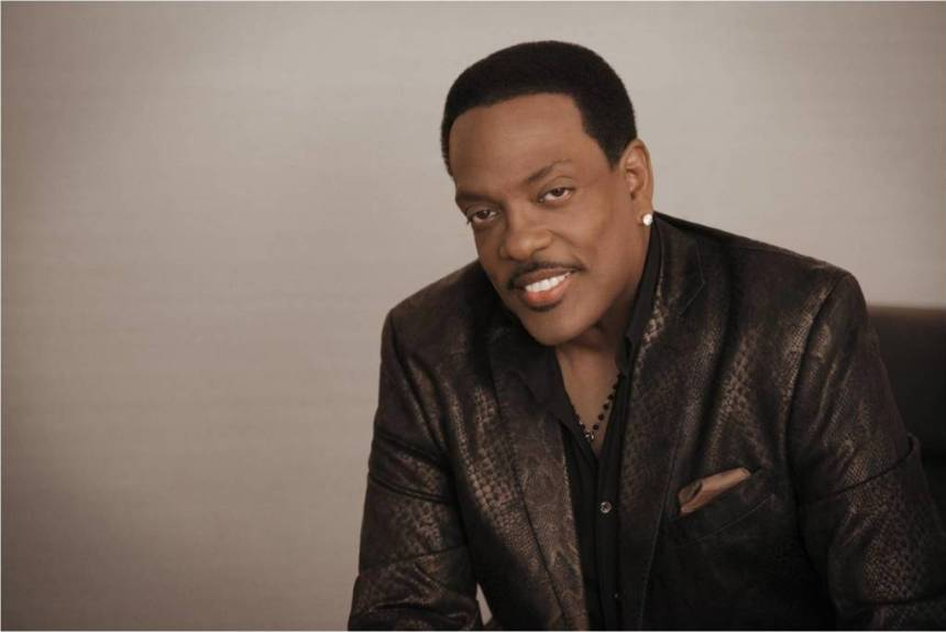 charlie wilson cover