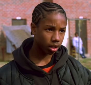 The Wire wallace