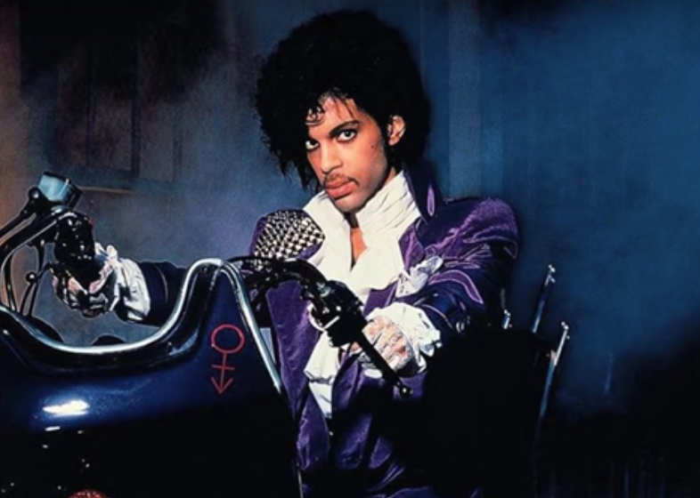 purple rain screenshot