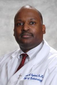 Dr. Robert Copeland