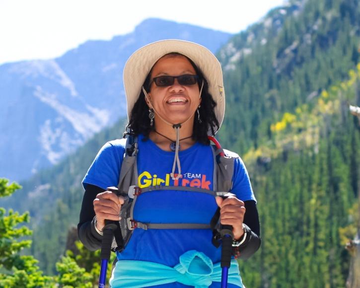 Angela White MS GirlTrek
