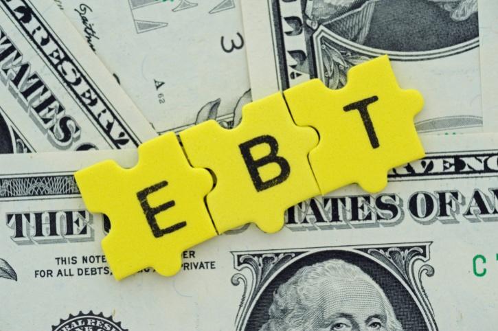 EBT money