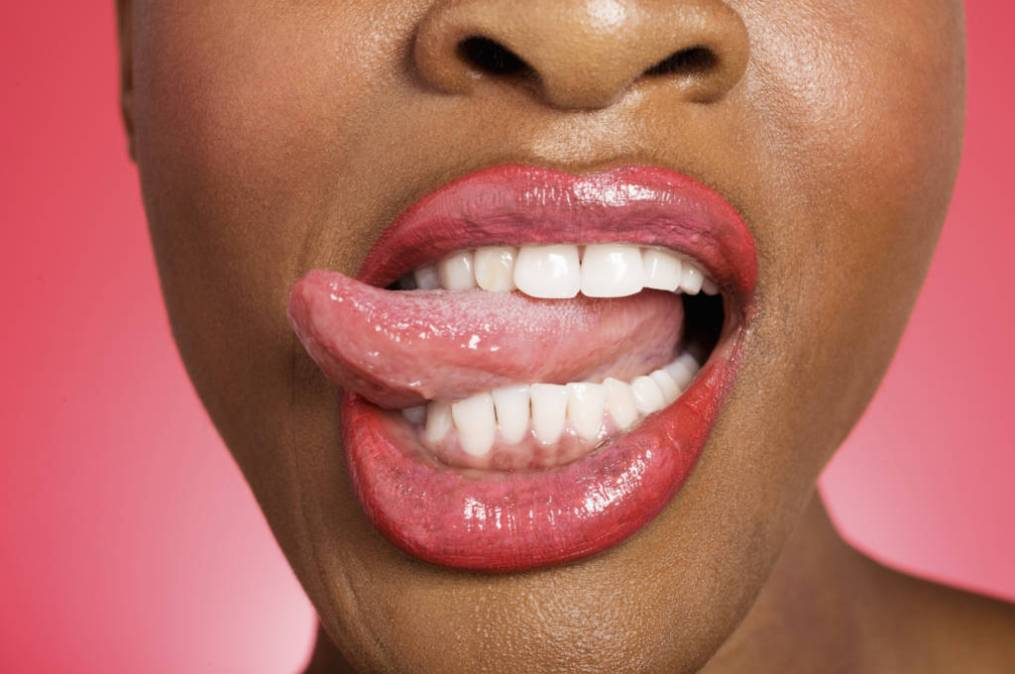 What The Colors On Your Tongue Really Mean Blackdoctor