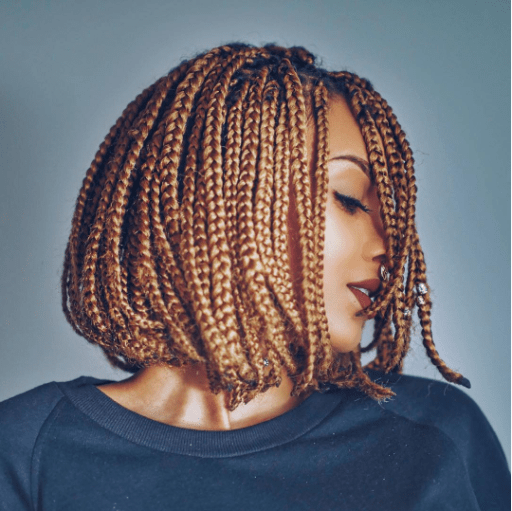 Best Protective Hairstyles for Summer | BlackDoctor